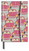 Cover-Bild zu teNeues Calendars & Stationery GmbH & Co. KG: VW Bulli 2021 - Diary - Buchkalender - Taschenkalender - 10x15