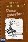 Cover-Bild zu Gregs Tagebuch 7 - Dumm gelaufen! von Kinney, Jeff