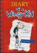 Cover-Bild zu Diary of a Wimpy Kid von Kinney, Jeff