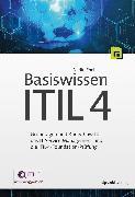 Cover-Bild zu Basiswissen ITIL 4 (eBook) von Ebel, Nadin
