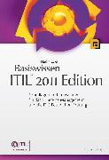 Cover-Bild zu Basiswissen ITIL® 2011 Edition (eBook) von Ebel, Nadin
