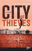 Cover-Bild zu City of Thieves von Anderson, Natalie C.