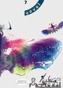 Cover-Bild zu Autorenteam: envol 7 / Schülerbuch