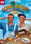 Cover-Bild zu Schmirinski's - Feriengrüsse aus Kos von Stefan Schmidlin (Schausp.)