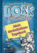 Cover-Bild zu Russell, Rachel Renée: Dork Diaries - Mein dorkaliziöses Tagebuch!
