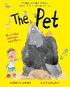 Cover-Bild zu The Pet: Cautionary Tales for Children and Grown-ups von Emmett, Catherine