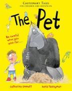 Cover-Bild zu Pet: Cautionary Tales for Children and Grown-ups (eBook) von Emmett, Catherine