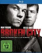 Cover-Bild zu Broken City von Tucker, Brian