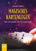 Cover-Bild zu Magisches Kartenlegen mit Skatkarten von Rautenberg, Eire