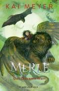 Cover-Bild zu Meyer, Kai: Merle. Das Gläserne Wort (eBook)