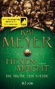 Cover-Bild zu Meyer, Kai: Die Krone der Sterne (eBook)