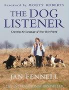 Cover-Bild zu The Dog Listener von Fennell, Jan
