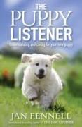 Cover-Bild zu The Puppy Listener von Fennell, Jan