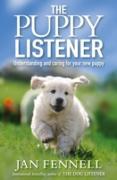 Cover-Bild zu Puppy Listener (eBook) von Fennell, Jan