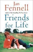 Cover-Bild zu Friends for Life (eBook) von Fennell, Jan