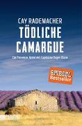Cover-Bild zu Tödliche Camargue von Rademacher, Cay