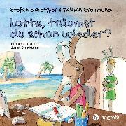 Cover-Bild zu Grolimund, Fabian: Lotte, träumst du schon wieder? (Audio Download)