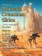Cover-Bild zu Valente, Catherynne M.: The Best of Beneath Ceaseless Skies Online Magazine, Year Eight (eBook)
