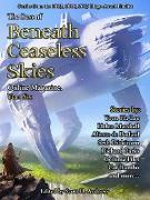 Cover-Bild zu Bodard, Aliette De: The Best of Beneath Ceaseless Skies Online Magazine, Year Six (eBook)