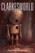 Cover-Bild zu Clarke, Neil: Clarkesworld: Year Eight (Clarkesworld Anthology, #8) (eBook)