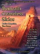 Cover-Bild zu Parker, K. J.: The Best of Beneath Ceaseless Skies Online Magazine, Year Seven (eBook)