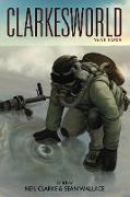 Cover-Bild zu Clarke, Neil: Clarkesworld: Year Four (Clarkesworld Anthology, #4) (eBook)