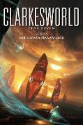 Cover-Bild zu Bodard, Aliette De: Clarkesworld: Year Seven (Clarkesworld Anthology, #7) (eBook)