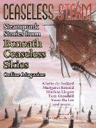 Cover-Bild zu Bodard, Aliette De: Ceaseless Steam: Steampunk Stories from Beneath Ceaseless Skies Online Magazine (eBook)