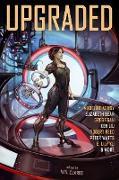 Cover-Bild zu Clarke, Neil: Upgraded (eBook)