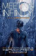 Cover-Bild zu Benford, Gregory: Meeting Infinity