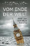 Cover-Bild zu Vom Ende der Welt (eBook) von Oreskes, Naomi