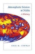 Cover-Bild zu Atmospheric Science at NASA (eBook) von Conway, Erik M.