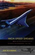 Cover-Bild zu High-Speed Dreams (eBook) von Conway, Erik M.