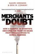 Cover-Bild zu Merchants of Doubt von Conway, Erik M.