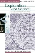Cover-Bild zu Exploration and Science von Reidy, Michael S.