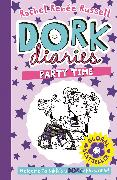 Cover-Bild zu Dork Diaries: Party Time von Russell, Rachel Renee