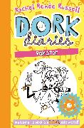 Cover-Bild zu Dork Diaries: Pop Star von Russell, Rachel Renee