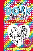 Cover-Bild zu Dork Diaries: Crush Catastrophe von Russell, Rachel Renee
