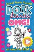Cover-Bild zu Dork Diaries OMG: All About Me Diary! von Russell, Rachel Renee