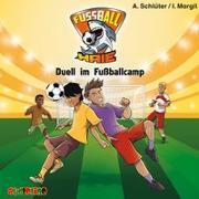 Cover-Bild zu Schlüter, Andreas: Fußball-Haie (6)
