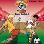 Cover-Bild zu Schlüter, Andreas: Fußball-Haie (8)