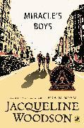 Cover-Bild zu Woodson, Jacqueline: Miracle's Boys