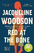 Cover-Bild zu Woodson, Jacqueline: Red at the Bone
