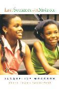 Cover-Bild zu Woodson, Jacqueline: Last Summer With Maizon (eBook)