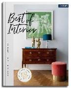 Cover-Bild zu Best of Interior 2019 von Temmen, Janina