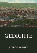 Cover-Bild zu Mörike, Eduard: Gedichte (eBook)