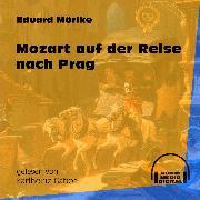 Cover-Bild zu Mörike, Eduard: Mozart auf der Reise nach Prag (Ungekürzt) (Audio Download)