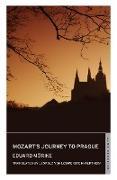 Cover-Bild zu Morike, Eduard: Mozart's Journey to Prague (eBook)