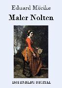 Cover-Bild zu Mörike, Eduard: Maler Nolten (eBook)