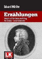 Cover-Bild zu Mörike, Eduard: Erzählungen (eBook)